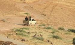 ارتش سوریه و متحدان آن صحرای «دیرالزور» را پاکسازی کردند