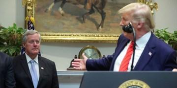 اعتراف مقام کاخ سفید: قصد کنترل کرونا را نداریم