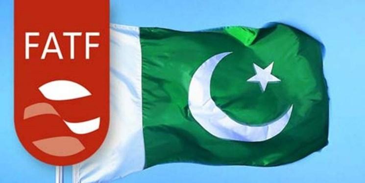 پاکستان علیرغم تصویب لوایح درخواستی FATF از لیست خاکستری خارج نشد