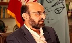حمایت قضایی از ممنوعیت ورود خودروهای مناطق قرمز به اصفهان