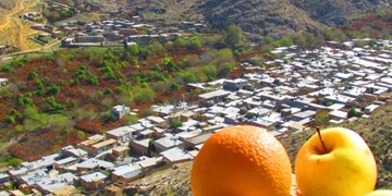 روستای هدف گردشگری نوایگان؛ جلوهگری طبیعت در فراز و نشیب تاریخی کهن