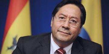 رئیس جمهور جدید بولیوی: روابط با روسیه را از سر میگیریم