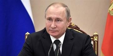 فهرست دارایی های پوتین منتشر شد