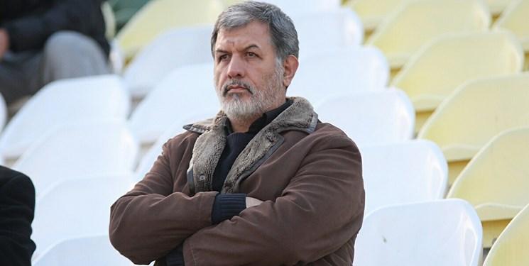 عباسی: تمدید قرارداد همه بازیکنان خواسته منصوریان بود/متولیان ورزش استان باید بیشتر تلاش کنند