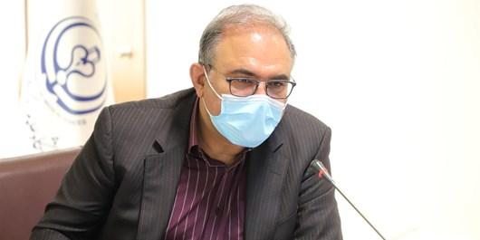 پیگیری تقویت اعتبارات حوزه سلامت فارس در لایحه بودجه ۱۴۰۰