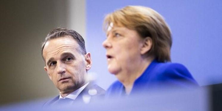 جنجال اهانت به اسلام| دولت آلمان از موضع فرانسه در مقابل ترکیه دفاع کرد