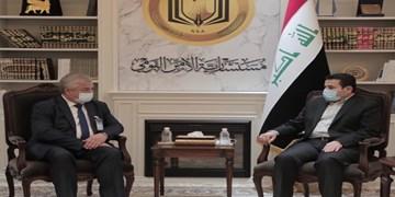 گفتوگوی روسیه با عراق درباره تقویت همکاری امنیتی با ایران در مبارزه با تروریسم