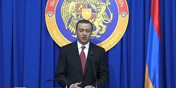 تاکید ارمنستان بر نقش مهم روسیه در حل تنش با جمهوری آذربایجان