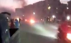 انفجار در «عفرین» سوریه دو کشته و شماری زخمی برجای گذاشت
