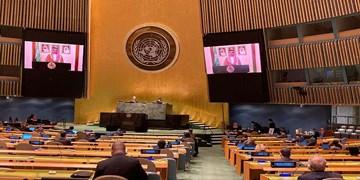 وزیر خارجه عربستان سعودی: ما همیشه میانجی صلح بودهایم