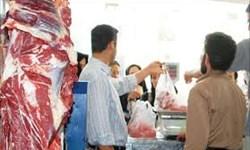 مصرف گوشت قرمز داخلی 55 درصد افزایش یافت + نمودار
