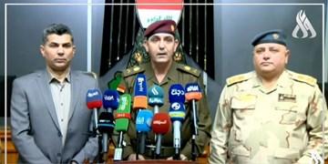 جولان خرابکاران در تظاهرات عراق؛ پرتاب 1500 کوکتل مولوتف به نیروهای امنیتی