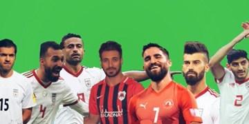 گزارش از 8 لژیونر ایرانی لیگ ستارگان | خلیلزاده و ترابی قید قهرمانی آسیا را زدند/ کریمی جا  پای «کریمی اسطوره» میگذارد؟