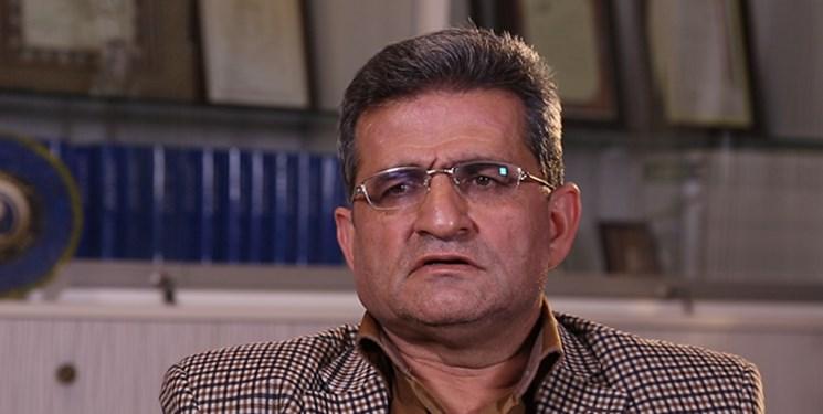شاه حسینی: اگر مدیرعامل استقلال تخلف کرده چرا علیه او طرح دعوی نمی کنند؟