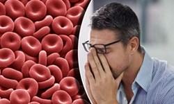 چطور بفهمیم «کم خون» هستیم؟