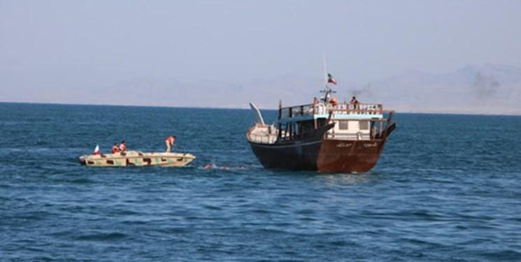 مجوز تردد شناورهای حامل مواد مخدر در بوشهر باطل میشود