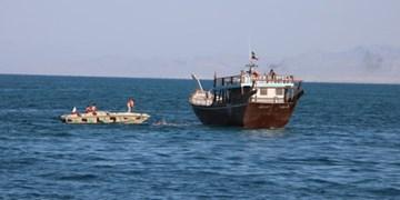 ضربه سربازان گمنام امام زمان به سوداگران مرگ در خلیج فارس