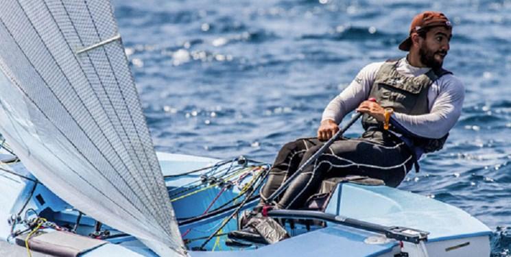 احمدی: به کسب سهمیه امید نداشتم این همه خرج نمیکردم/ در بادبانی هر مرحله یک فینال است