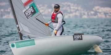 احمدی از کسب سهمیه المپیک توکیو بازماند