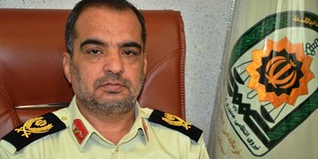 دستگیری عامل شهادت مامور ناجا در دلگان/ شناسایی قاتل در کمتر از 24 ساعت