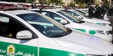 واکنش ناجا به شایعات تأمین سوخت ماشینهای پلیس