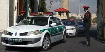 شیفتبندی دفاتر پلیس +10 در زنجان