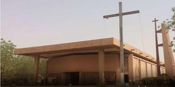 ربوده شدن  مبلّغ آمریکایی در نیجر