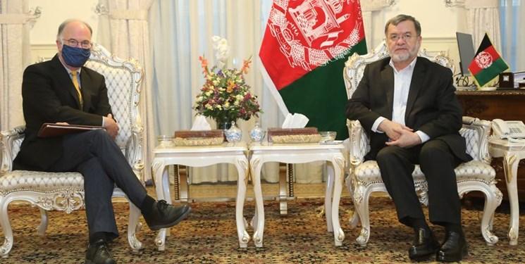 معاون غنی: وعده آمریکا برای کاهش خشونت در افغانستان محقق نشد