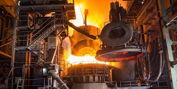 افزایش 40 درصدی تولید و 30 درصدی صادرات فولاد بناب