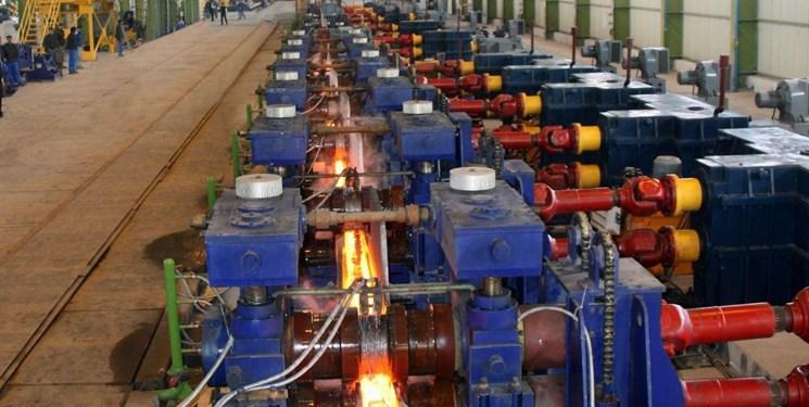 اشتغال به کار 6 هزار نفر در حوزه صنعت شهرستان بناب