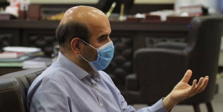 حاضریم با شرکتهای ایرانی مطابق شرایط یونیت قرارداد ببندیم/ پرونده قرارداد یونیت همچنان مفتوح