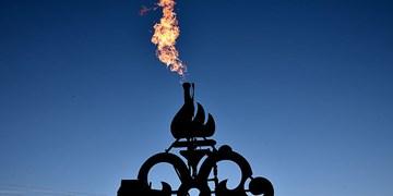 بهرهبرداری از پروژه گازرسانی فاز ۲ ناحیه صنعتی پارسآباد