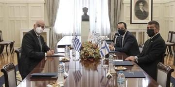 تل آویو مدعی تشکیل ائتلاف با یونان و قبرس شد