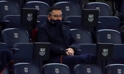 استعفای بارتومئو به همراه اعضای هیات مدیره بارسلونا