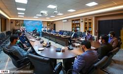 نشست گام دومی جمعی از فعالان فرهنگی و سیاسی جوان اصفهان