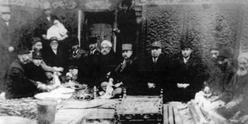 این سفره قرنهاست بیمار شفا میدهد/ اطعام زائران رضوی از شاه عباس تا خیران امروزی
