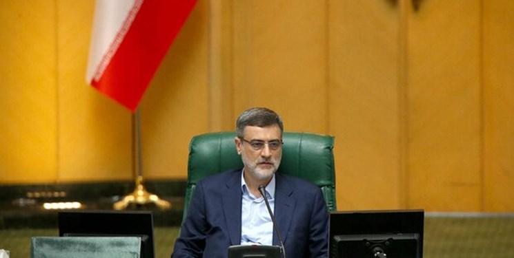 نایبرئیس مجلس: شرایط موجود در شأن مردم ایران نیست/ لزوم برخورد با خاطیان بازار بورس