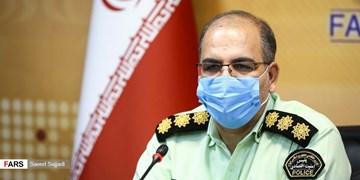 کشف ۱۰ میلیاردتومانی تجهیزات قاچاق در تهران