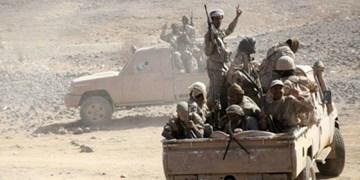 یمن| تسلط ارتش یمن بر مهمترین پایگاه نظامی در دروازه غربی مأرب
