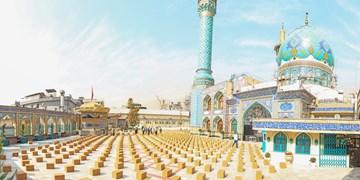 ۲۲۰۰ بسته غذایی برای نیازمندان مرزنشین/ امامزاده صالح نقطه پرواز