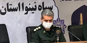 عملکرد قرارگاه پیشرفت و آبادانی سپاه نینوا از تعهد 31 پروژه تا تحقق 121 پروژه در گلستان