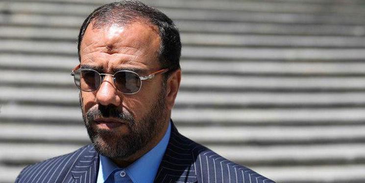 امیری: لوایح دولت نسبت به طرحهای مجلس ایرادات کمتری دارد/ شکایت دولت از تعدادی از نمایندگان مجلس