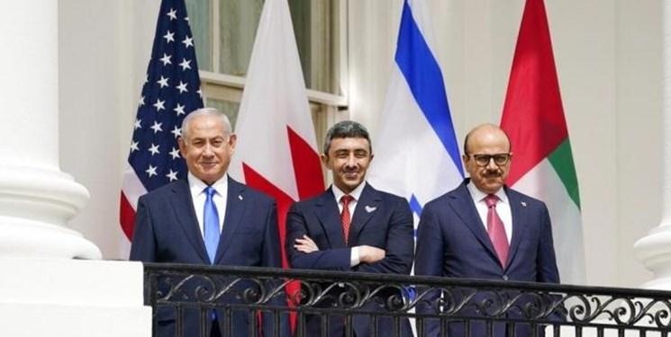 مقام آمریکایی: خروج از برجام پایهگذار توافقات صلح با اسرائیل بود