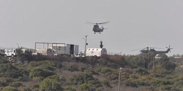 ادامه مذاکرات غیرمستقیم ترسیم خطوط مرزی میان بیروت و تلآویو به فردا موکول شد