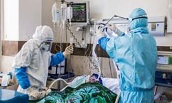 بستری ۱۹ بیمار کرونایی در بیمارستان امام خمینی فیروزکوه