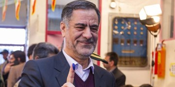 آیا حامیان دولت هم استاندار را تحریم کردند؟