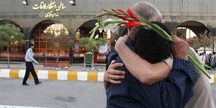 آزادی 100 نفر از زندانیان بدهکار مالی در اصفهان به یاد سردار دلها