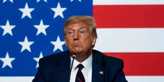 سیل انتقاد جمهوریخواهان از ترامپ به خاطر عدم پذیرش شکست در انتخابات