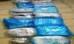 کشف ۷۳۰ کیلو گرم مواد مخدر در شهرستان نیریز