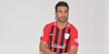 توضیح وکیل باشگاه پرسپولیس درباره شکایت از خلیل زاده در کمیته وضعیت فدراسیون فوتبال